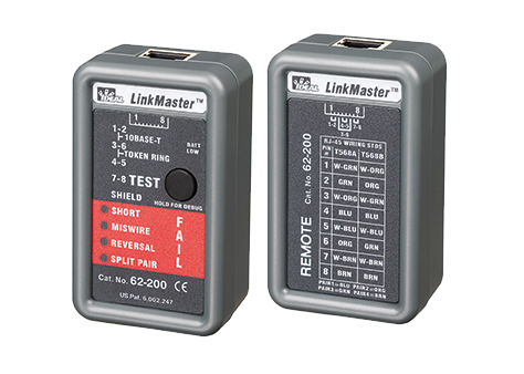 LinkMaster 62-200