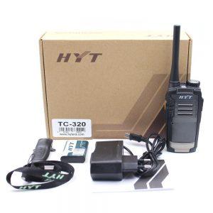 TC320 Hytera