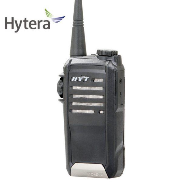 TC518 Hytera